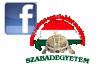 A Szent Korona Szabadegytem Facebook-os oldala